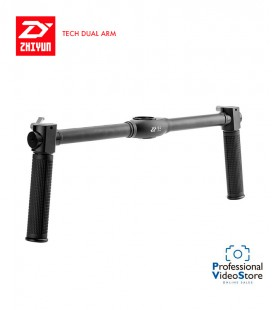 ZHIYUN-TECH DUAL ARM
