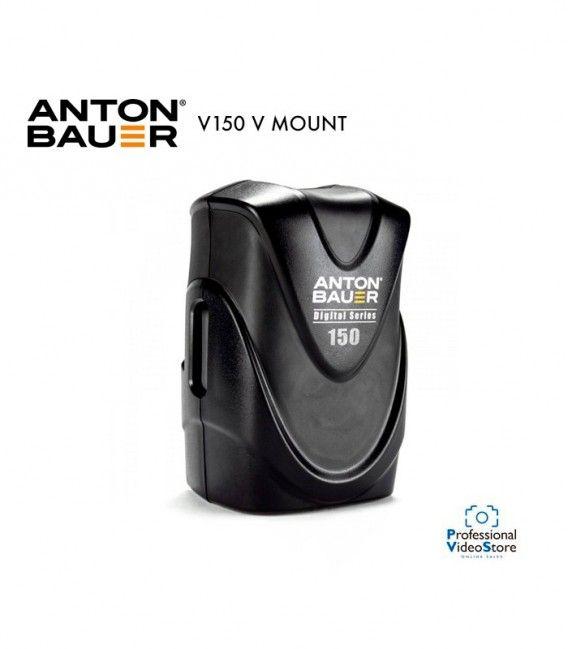 ANTON BAUER V150 V MOUNT