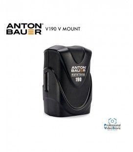 ANTON BAUER V190 V MOUNT