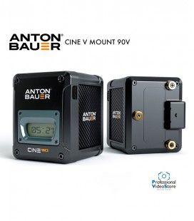 ANTON BAUER CINE V MOUNT 90 V