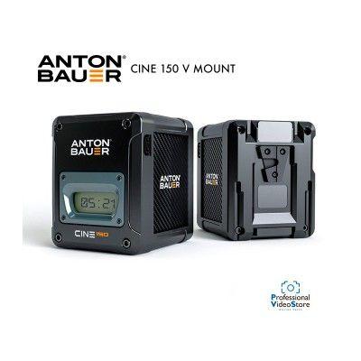 ANTON BAUER CINE V MOUNT 150V