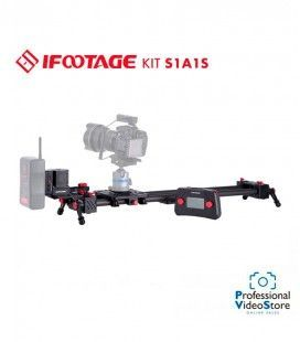 IFOOTAGE KIT S1A1S
