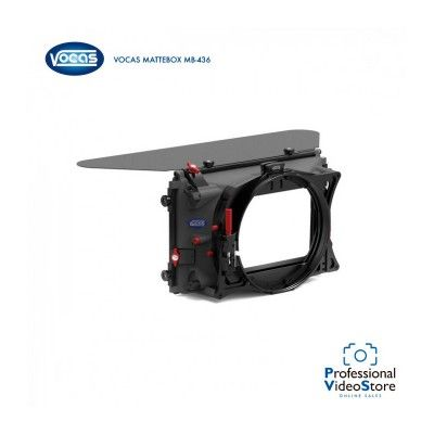 VOCAS MATTEBOX MB-436
