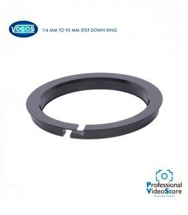 VOCAS 114 MM TO 95 MM STEP DOWN RING