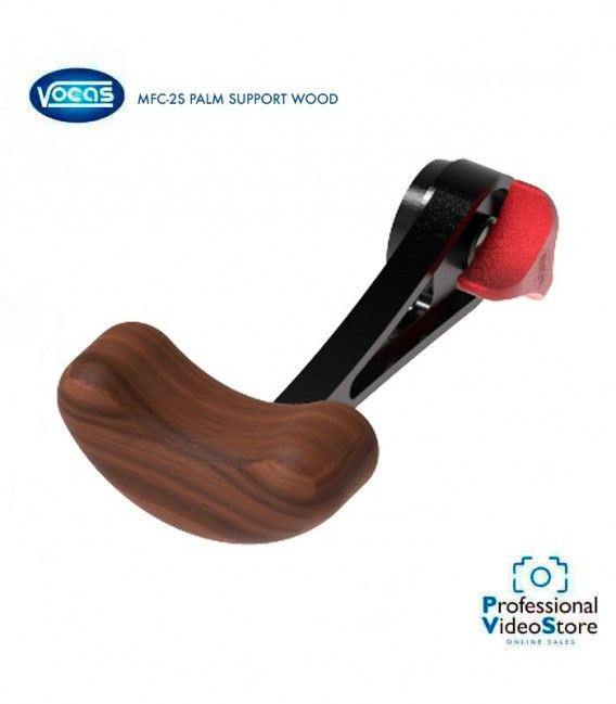 VOCAS - WOOD PALM SUPPORT FOR MFC-2