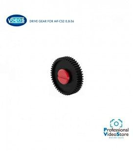 VOCAS DRIVE GEAR FOR MF-CS2 0,8-36