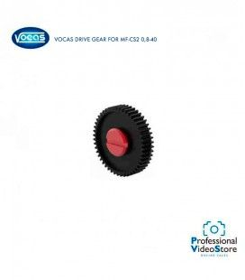 VOCAS DRIVE GEAR FOR MF-CS2 0,8-40