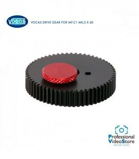 VOCAS DRIVE GEAR FOR MF-C1 M0,5 X 60
