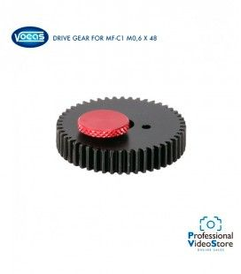 VOCAS DRIVE GEAR FOR MF-C1 M0,6 X 48