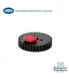 VOCAS DRIVE GEAR FOR MF-C1 M0,8 X 40
