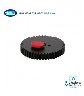 VOCAS DRIVE GEAR FOR MF-C1 M0,8 X 46