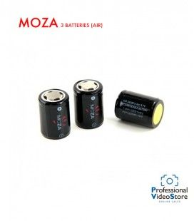 MOZA AIR BATTERIES
