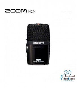 ZOOM-H2N