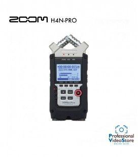 ZOOM-H4N PRO