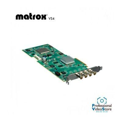 MATROX VS4