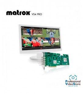 MATROX VS4 PRO