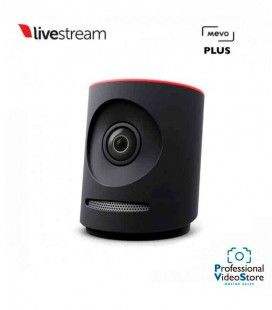 LIVESTREAM MEVO PLUS