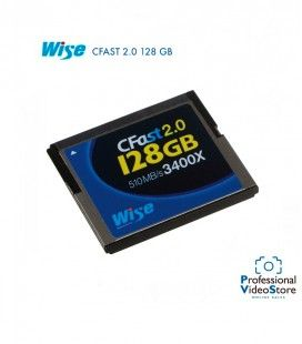 WISE CFAST CFAST 128 GB