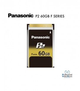 PANASONIC P2 60GB F SERIES