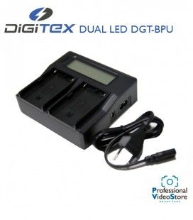 DIGITEX DUAL LED DGT-BPU