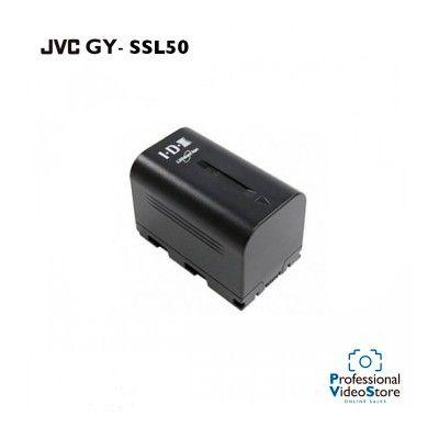 JVC-SSL50