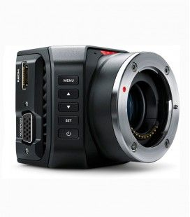 BLACKMAGIC MICROSTUDIO CAMERA 4K