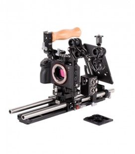 WOODEN CAMERA Sony A7/A9 Unified Accessory Kit (Pro)
