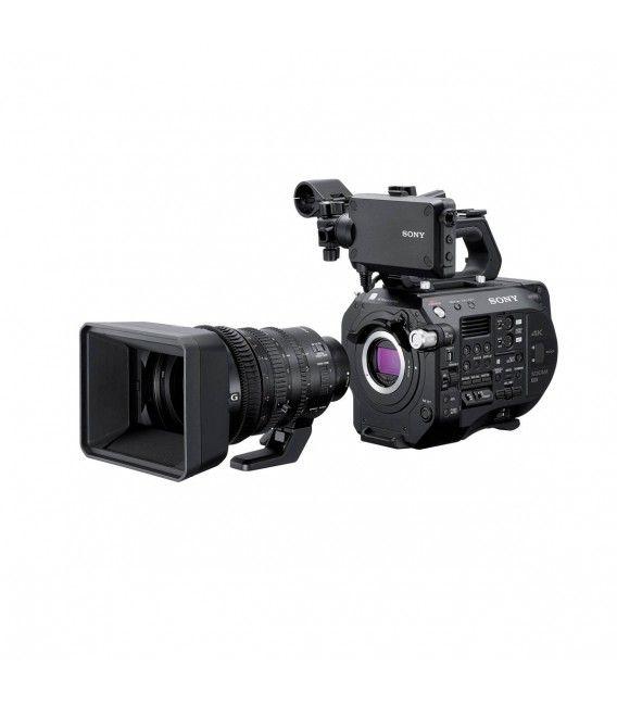 SONY PXW-FS7 M2K