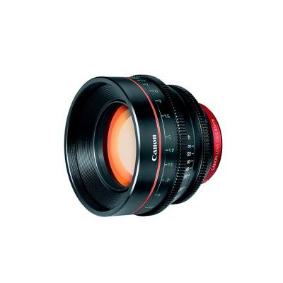 CANON CN-E 50mm T1.3 LF ( Discontinued )