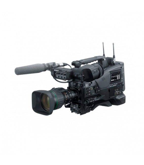 SONY PXW-X400//U