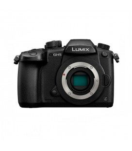 PANASONIC GH5 (ONLY BODY)