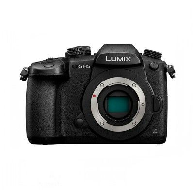 PANASONIC GH5 (BODY ONLY)