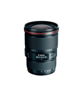 CANON EF 16-35 mm f4L IS USM (Discontinued)