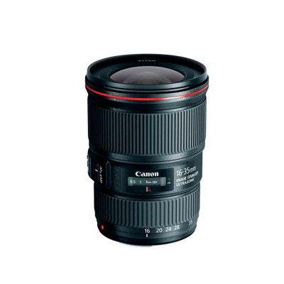 CANON EF 16-35 mm f4L IS USM