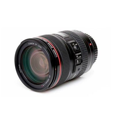 CANON EF 24-105mm f4.0 L IS USM
