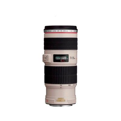 CANON EF 70-200mm f4L USM (Discontinued)