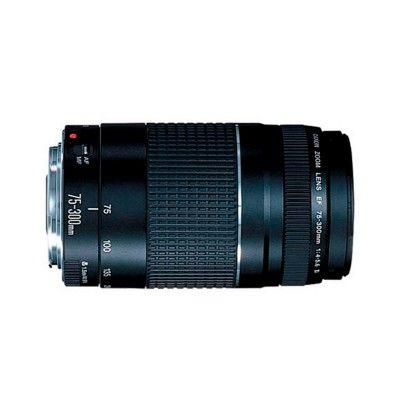 CANON EF 75-300mm f4-5.6 III