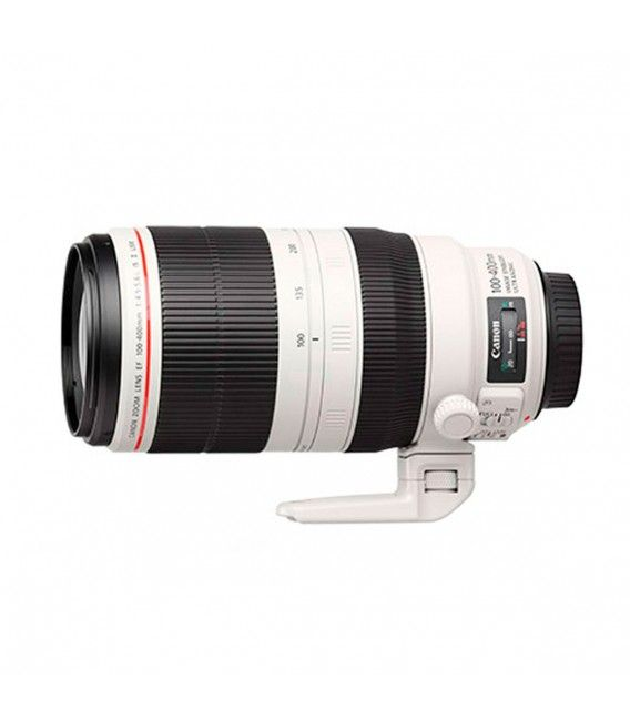 CANON EF100-400mm F4.5-5.6 L IS II USM