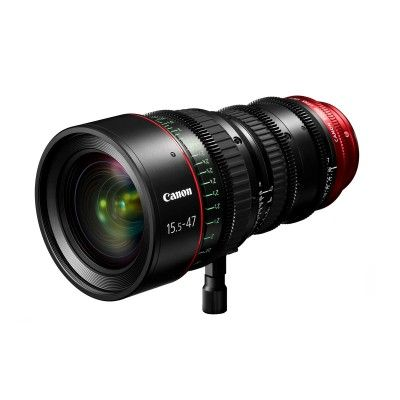 CANON CN-E 15.5-47MM ( Discontinued )