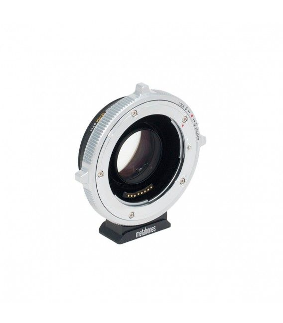 Metabones Canon EFEF-S Lens to Sony E Mount T CINE Smart Adapter (Fifth Generation)