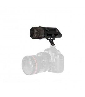 RODE STEREO VIDEOMIC