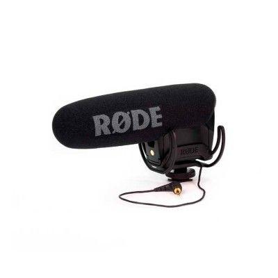 RODE VIDEOMIC PRO RYCOTE