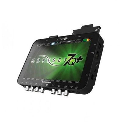 Convergent Design Odyssey  7Q+ (Discontinued)
