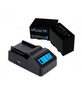 PACK DIGITEX (Compatible with Canon BP975)