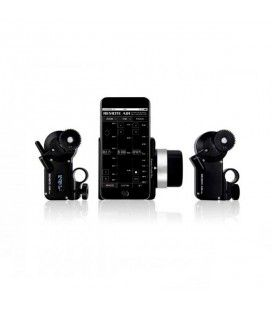 PDMOVIE REMOTE AIR PRO DOUBLE CHANNEL