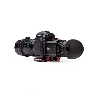 ZACUTO Z-Finder Pro 2.5 x FOR 3.2'' LCD screen