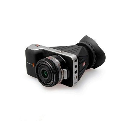 ZACUTO Blackmagic Pocket Camera Z-Finder