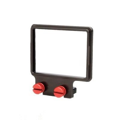 "ZACUTO Z-Finder 3"" Mounting Frame for Small DSLR Bodies"