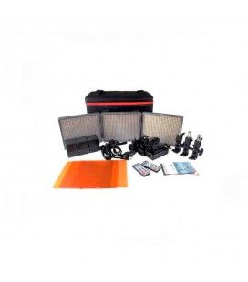 APUTURE LED PANELS Mod. HR672 Kit-SSW