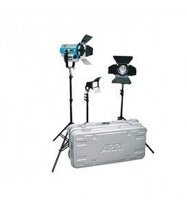ARRI L5 Lo Caster Kit 2